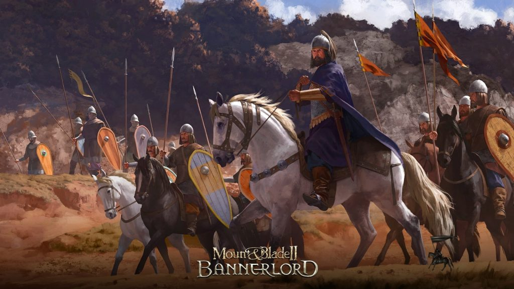 mount and blade bannerlord satın al