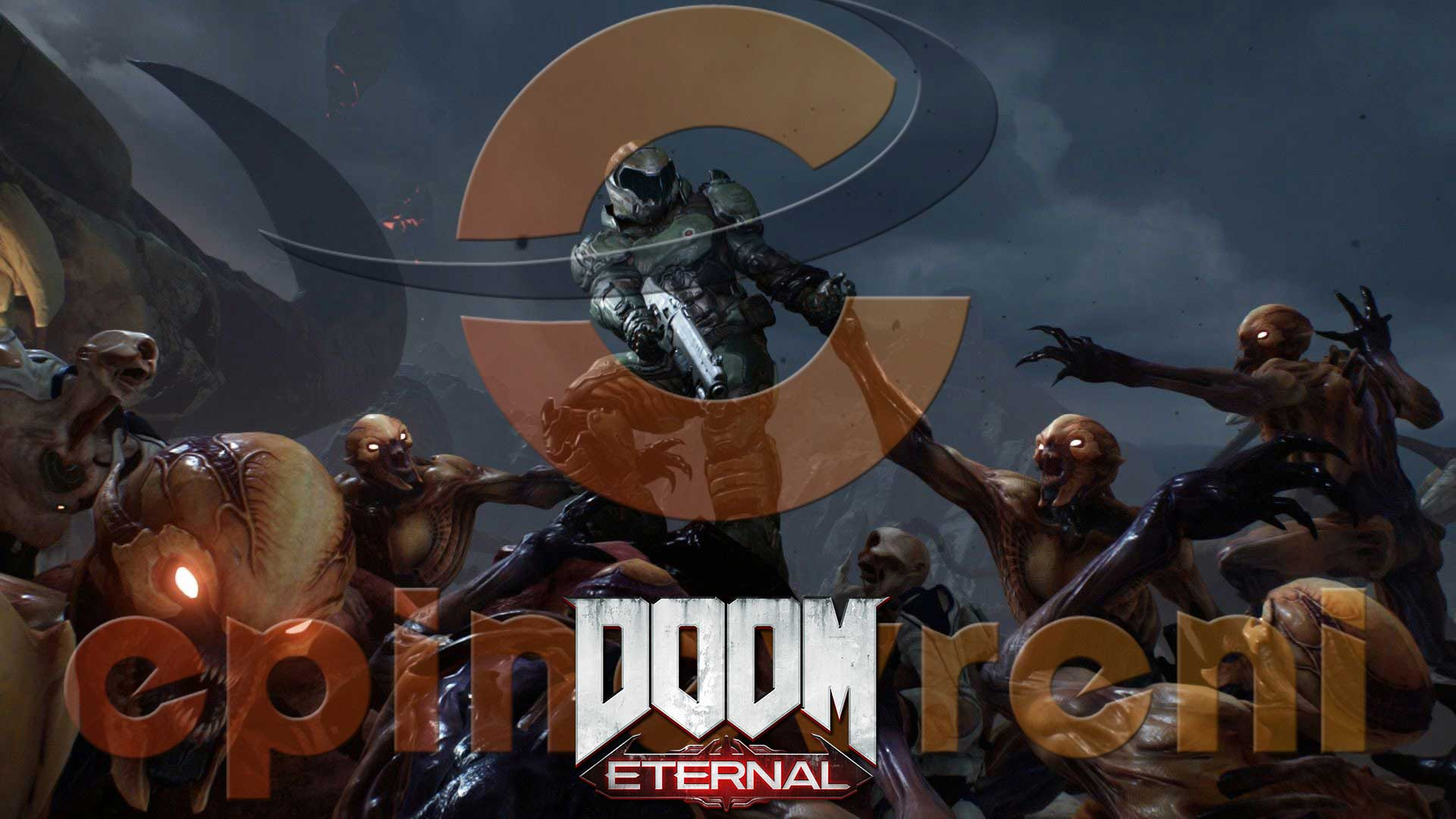doom eternal ucuz