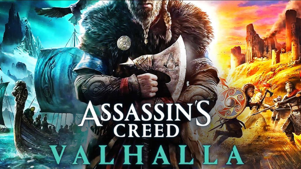 Assassin's Creed Valhalla satın al