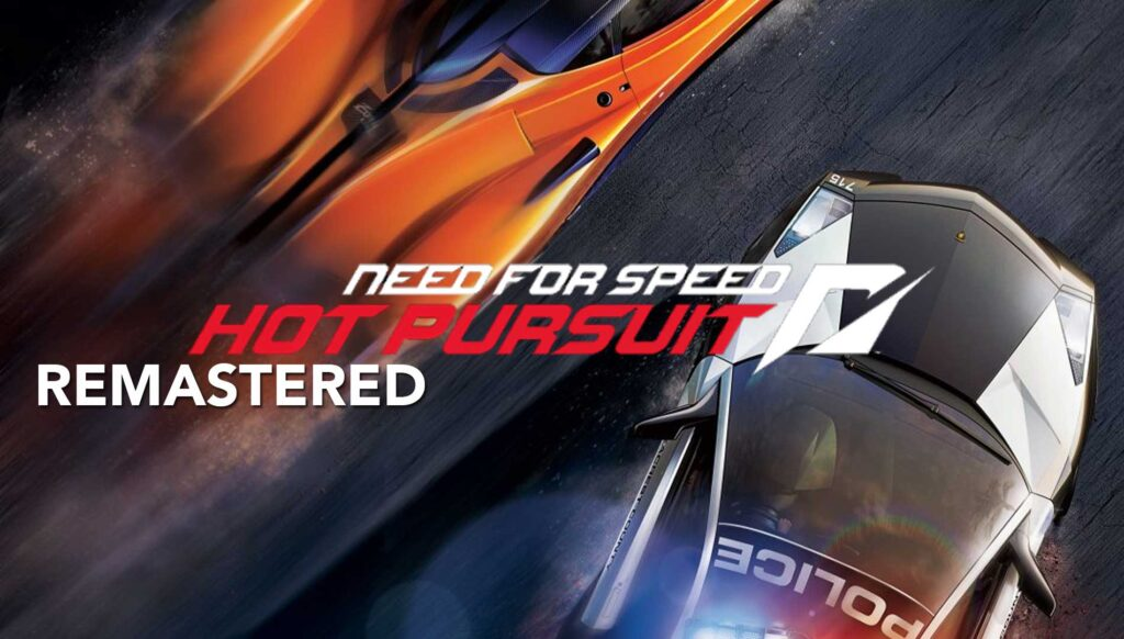 Need For Speed: Hot Pursuit Remastered Geliyor mu